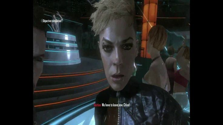 Call of Duty: Black Ops II Ep. 10: Karma