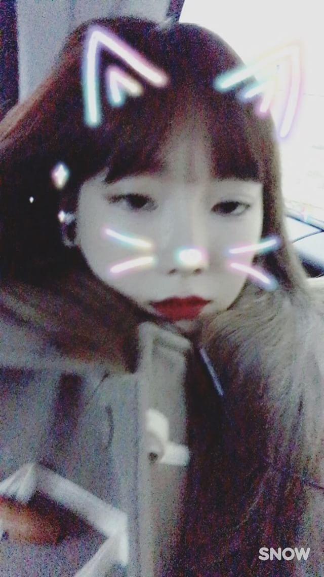 taeyeon_ss's Update - 2016.12.14 11:21:42PM