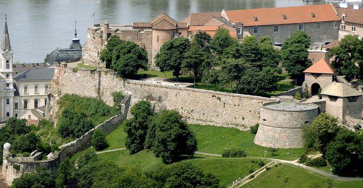 A legszebb magyar várak, amiket neked is látnod kell legalább egyszer!