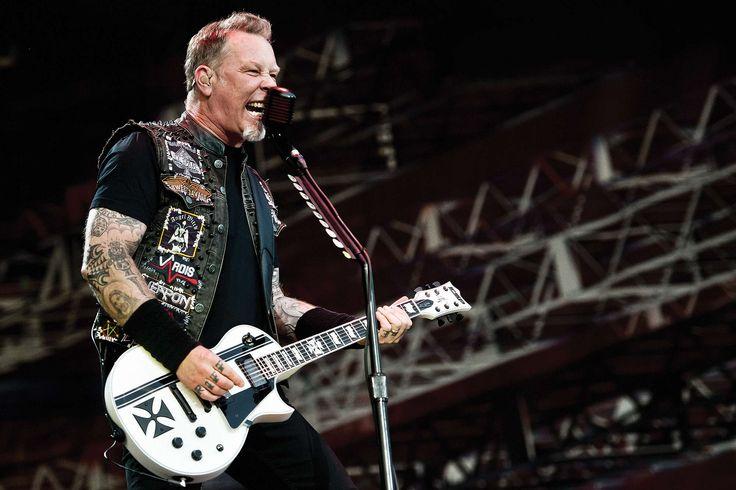 Top 5: Los videos de la semana Metallica sigue tachando los días para llegar al 18 de noviembre, fecha en la que lanzará su nuevo disco, Hardwired...To Self-Destruct. Y en la espe... http://sientemendoza.com/2016/11/11/top-5-los-videos-de-la-semana/  Check more at http://sientemendoza.com/2016/11/11/top-5-los-videos-de-la-semana/