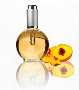 Oliwka do skórek brzoskwinia / 75 ml