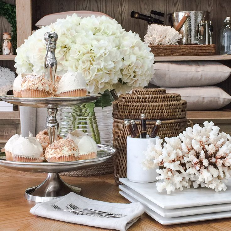 Beautiful Nickel Plated 2 Tier Cake Stand