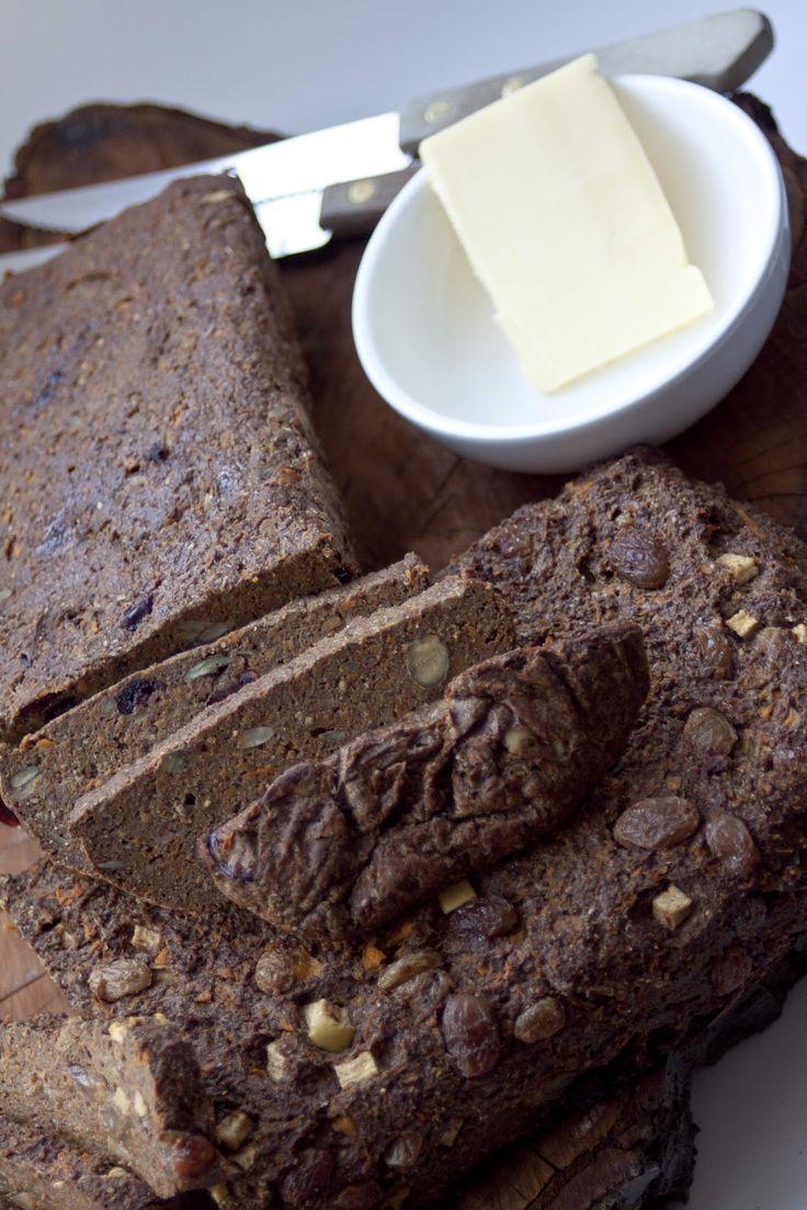naturbarnet: Sødlige sunde dessertbrød med græskar – i fire forskellige smagsvarianter - som et godt alternativ til din aften-hygge-kage