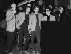 www.estacion71.com *ESTACION 71* rare photos of the beatles