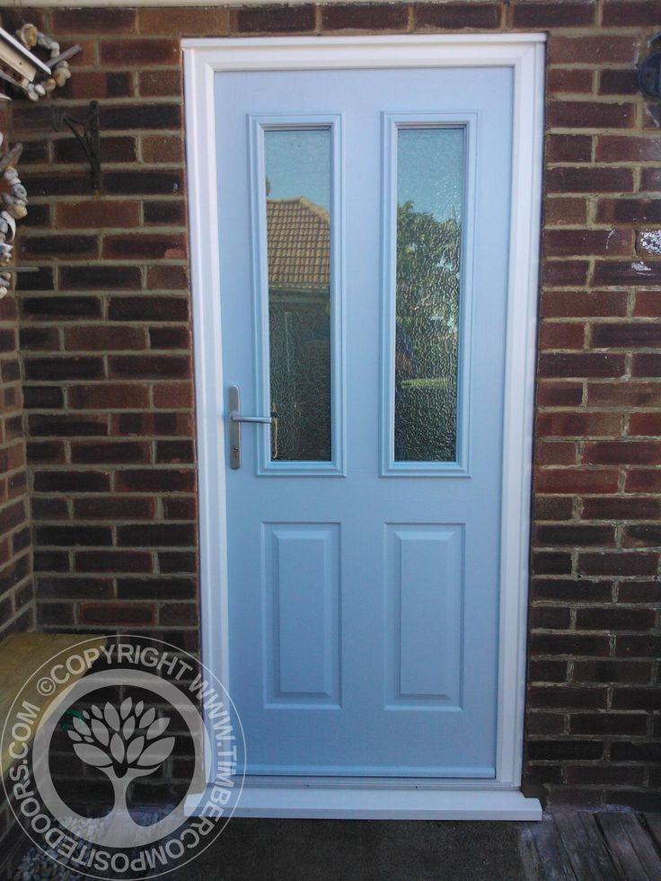 9 best duck egg blue front doors images on pinterest for Blue green front door