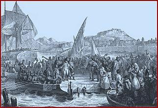 Napoléon, Empereur de l'île d'Elbe 1814-1815- L'envol de l'Aigle.