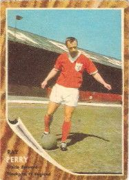 64. Ray Perry Blackpool