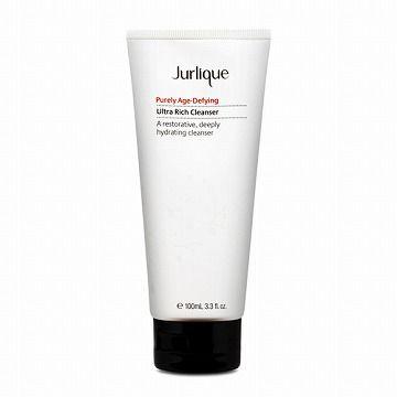 【上質かつクリーミーな感触のクレンジング】ジュリーク   グレイスフルビューティー クレンザー ***肌内部に最適なバランスを保ちながら、上質かつクリーミーな感触でやさしく汚れを落とすクレンジングです。乾燥や敏感な肌、うるおいが必要な肌を整え、健やかな肌状態を保ちます。汚れや余分な角質を取り除き、輝きのあるシルクのような肌に整えます。