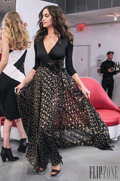 Diane von Furstenberg Fall-winter 2016-2017 - Ready-to-Wear