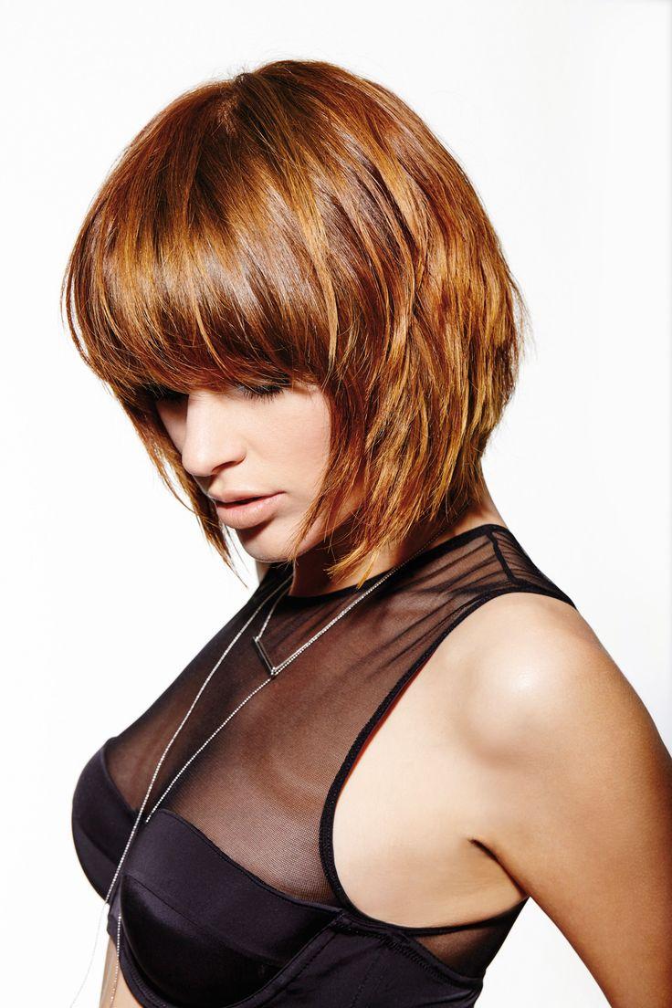 les 25 meilleures id es concernant cheveux de cuivre clair sur pinterest coiffures blondes. Black Bedroom Furniture Sets. Home Design Ideas