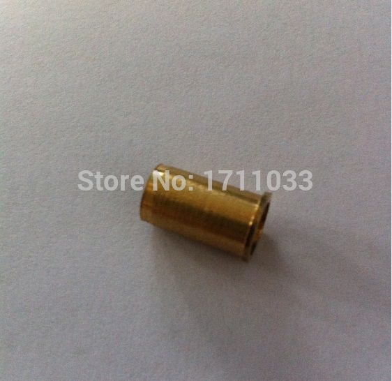 10mm pipe fitting,brass pipe fitting  ogive type