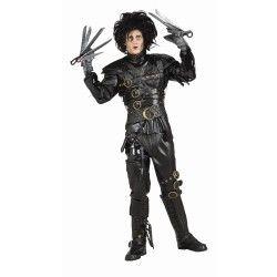 Tim Burton halloween edward scissorhands Costume Ideas
