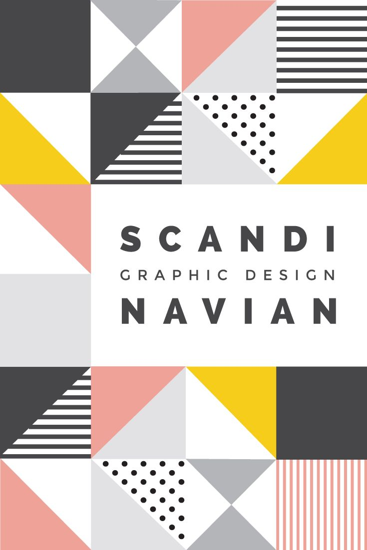 Graphic Design From Around The World: Scandinavian Design