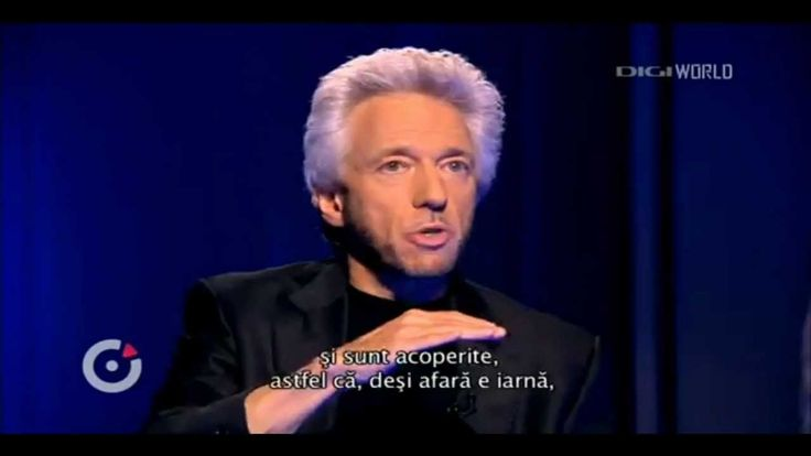 Gregg Braden - Natural World Cycles & Combining Spirit Science Theory - Feb 2014