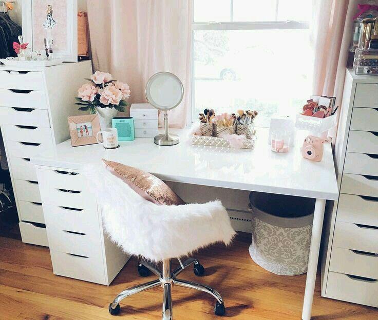 27 best Glam Room images on Pinterest   Bedroom ideas, Dressing room ...