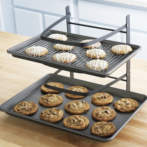 Cooks Illustrated Best Angel Food Cake Pan