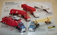 Price $16.00 Ertl Die cast 1979 Catalogs Excellent Condition Cars, tractors, truck, heavy equipment Smoke Free Home...