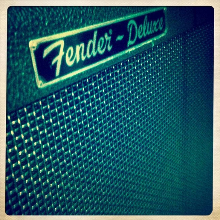 just fender