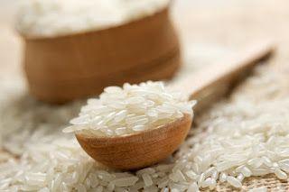 Για τις ρυτίδες...βάλτε ρύζι!