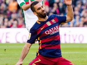 Arda Turan 'agrees Arsenal move'