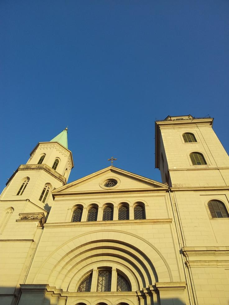 St.Johannis #Zittau