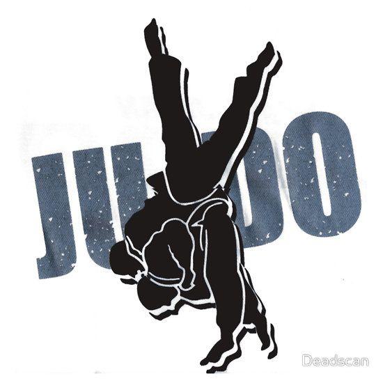 Символика дзюдо картинки
