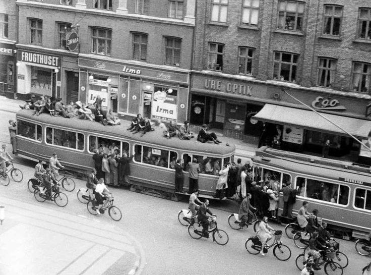 københavn i 60'erne - Google-søgning