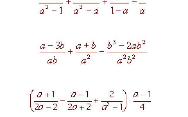 FRAZIONI ALGEBRICHE - ESERCIZI DA SVOLGERE PER RAGAZZI Sapete eseguire esercizi di algebra ed in particolare relativi a frazioni algebriche ? Cosa è una frazione algebrica, come si forma e soprattutto quali sono i passaggi matematici per arrivare a risol #frazionialgebriche #esercizialgebra