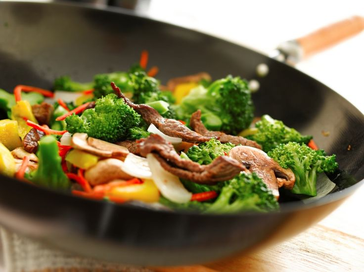 From cooking rice the right way to the key things to remember when using a wok, these tips and recipes will help you make delicious and authentic Chinese food in your very own kitchen.