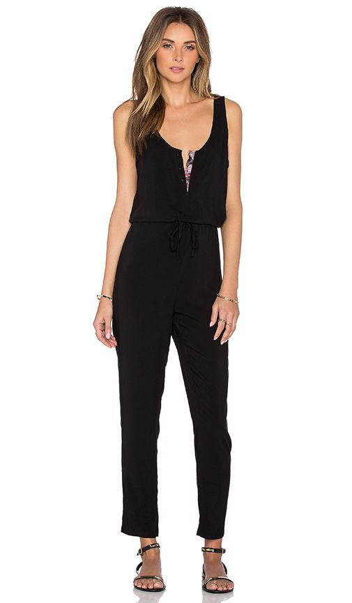 Shop for TAVIK Swimwear Austin Romper in Jet Black at REVOLVE. Free 2-3 day shipping and returns, 30 day price match guarantee.