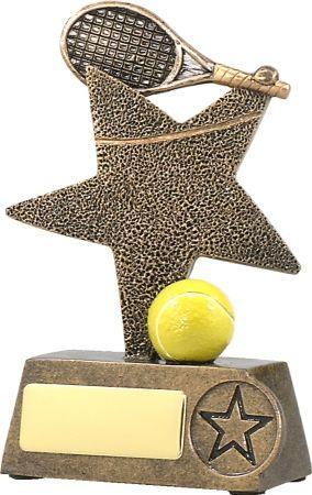 Star Tennis 100mm