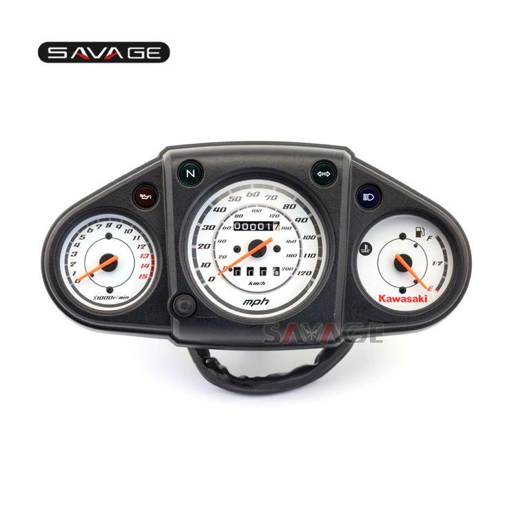 Best Price For KAWASAKI EX 250 NINJA 250R 08-12 Motorcycle Meter New Genuine Speedo Tach Gauges Display Cluster Speedometer #KAWASAKI #NINJA #250R #08-12 #Motorcycle #Meter #Genuine #Speedo #Tach #Gauges #Display #Cluster #Speedometer