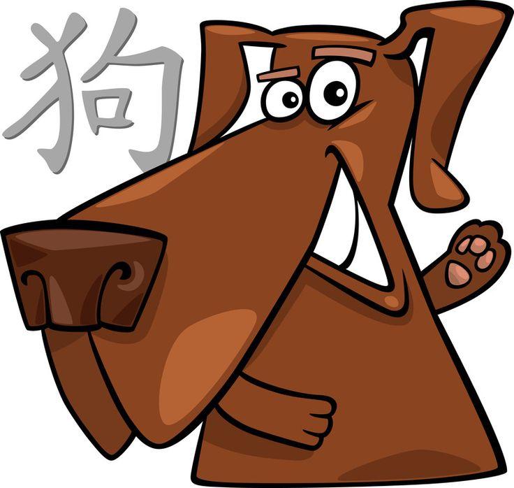Chinesisches Horoskop 2017 Hund