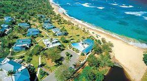 Villa Montana Beach Resort - Puerto Rico