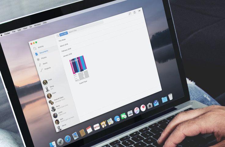 """No 15º aniversário do OS X, um belo conceito para o """"macOS"""""""