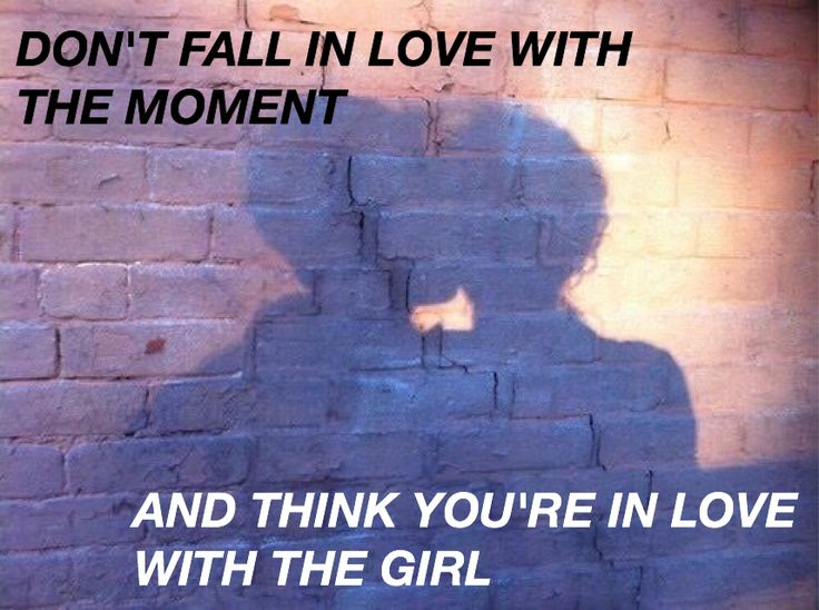 she's american // the 1975 // credit: settledxwn