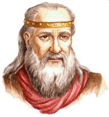 Sámo, franský kupec, vládce slovanského kmenového svazu - Sámovy říše