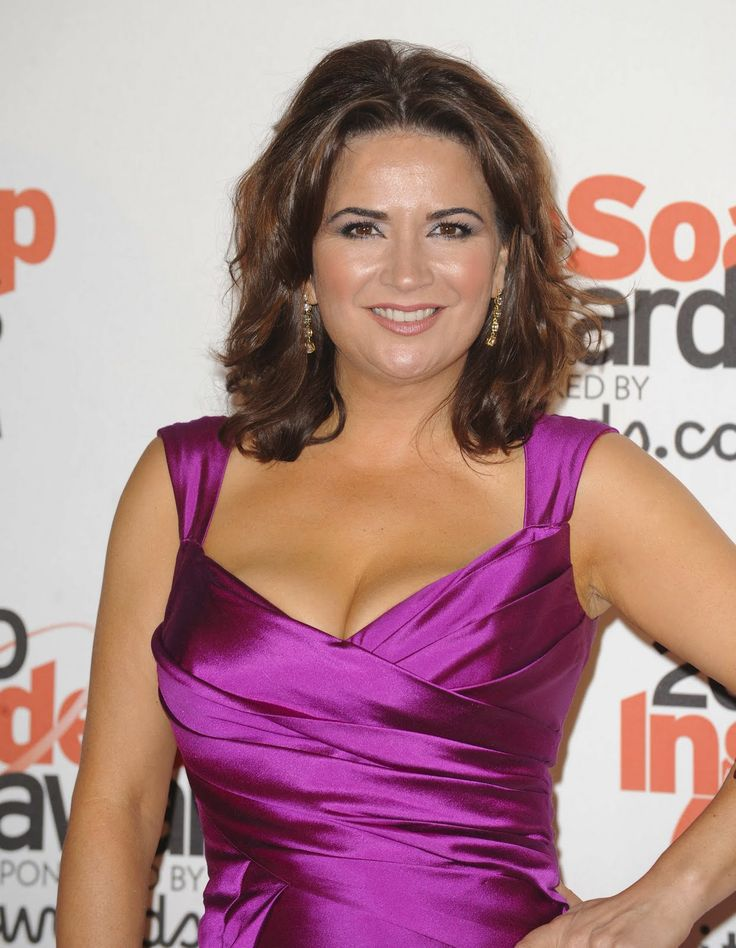 Anna Windass (Debbie Rush) Coronation St... the dress!