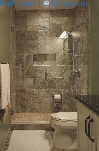33 Trendy Basement Bathroom Ideas: 27+ Trendy Basement Bathroom Ideas For Small Space, #3