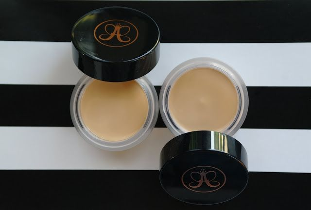 Anastasia Beverly Hills Concealer Review <3 This stuff is amazinggg.