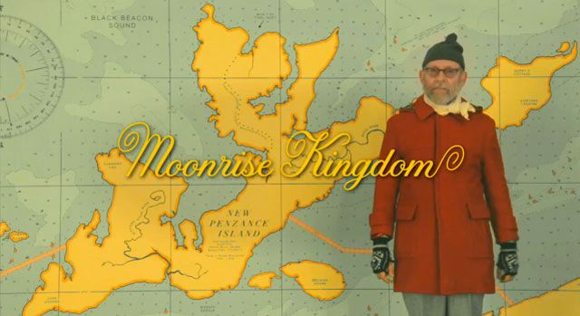 "Manny The Movie Guy - Sam and Suzy Speak! ""Moonrise Kingdom"" Kids Talk About Making the Movie!"