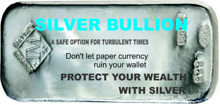 Buy Silver Bars Online. Worldwide Delivery