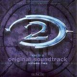 Halo 2, Vol. 2 [Original Video Game Soundtrack] [CD], 11455950