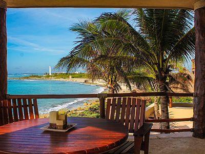 VRBO.com #3963621ha - Luxury Condo ,Few Feet Front the Ocean. Spectacular Caribbean Views