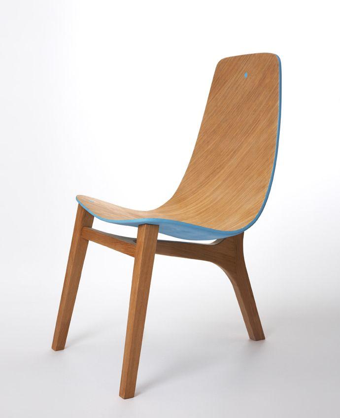 baby blue paul venaille blue chairs design and belle. Black Bedroom Furniture Sets. Home Design Ideas