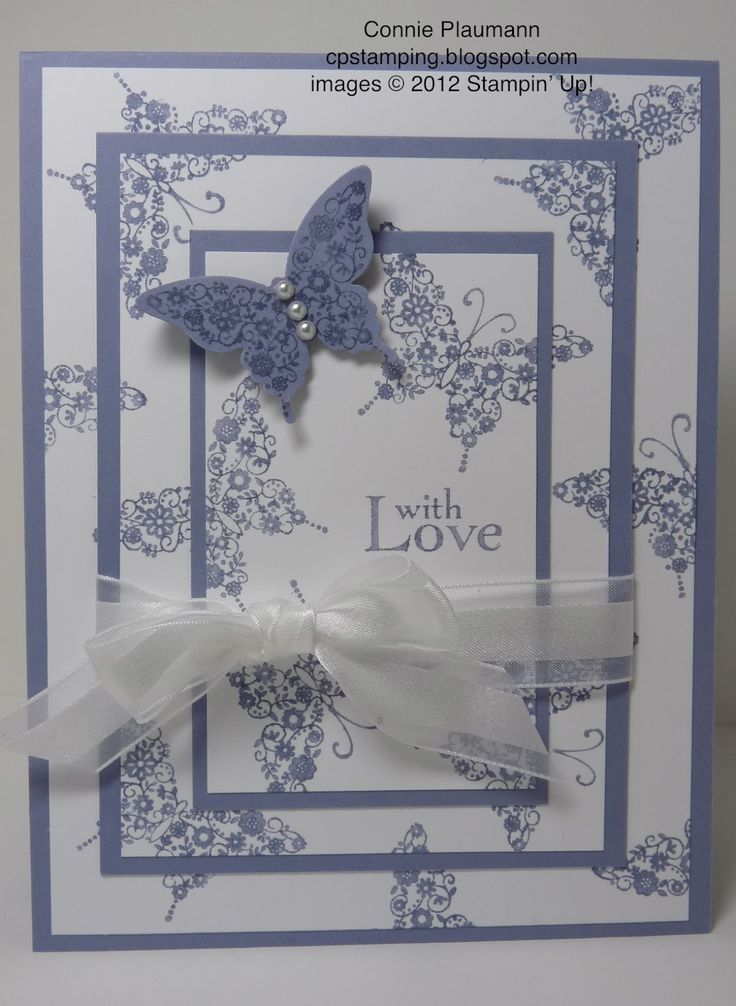 Creative Possibilities: Triple Time Stamping - Papillon Potpourri - Field Flowers - Elegant Butterfly Punch