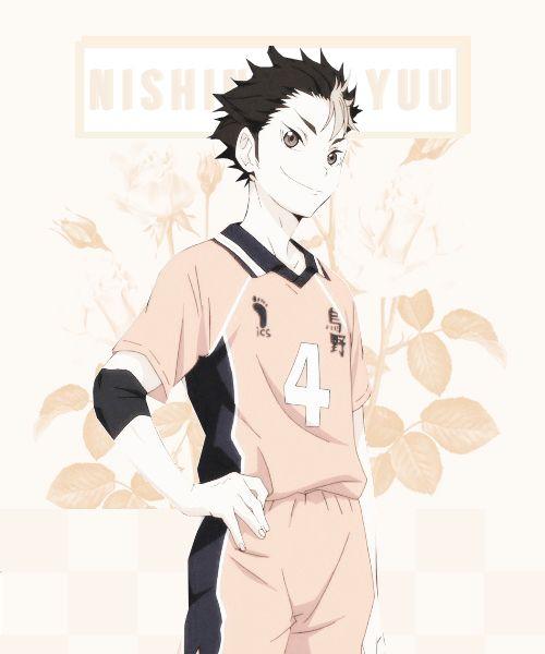 Haikyuu Nishinoya Manga: 237 Best Nishinoya Yuu Images On Pinterest