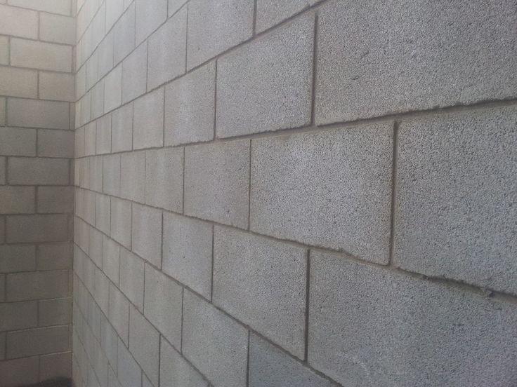 Casas construidas con bloques de cemento casas de for Como pintar una casa