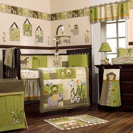 la ropa de cama es uno de los temas ms populares de la decoracin infantil