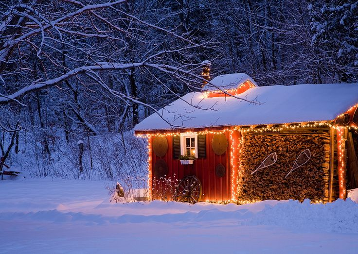 Vermont Picture Lights